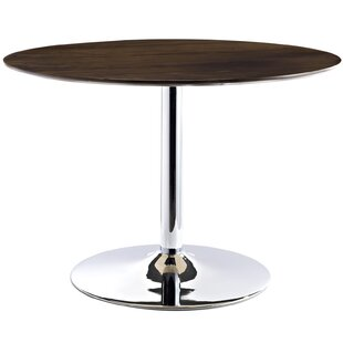 Rostrum Dining Table by Modway Herry Up