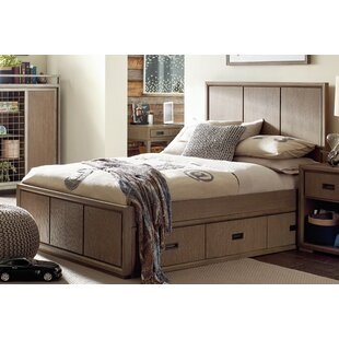 Hudson Complete Platform Bed by Rachael Ray Home