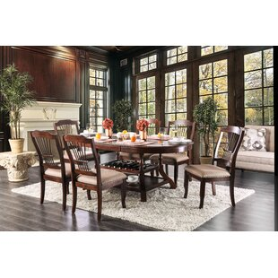 Ranstead Dining Chair (Set of 2) Charlton Home