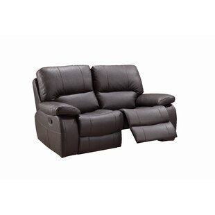 Claverton Air Reclining Loveseat
