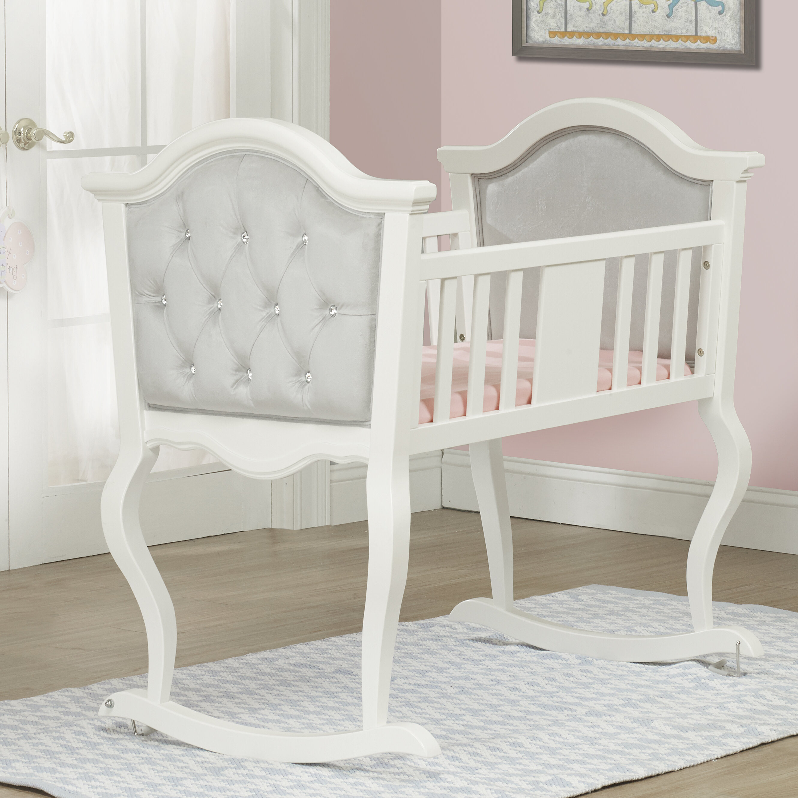 3f1801efe7 Orbelle French Lola Cradle   Reviews
