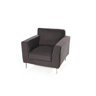 Flanagan Armchair by Brayden Studio