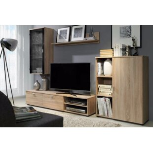 Prima Entertainment Unit For TVs Up To 55