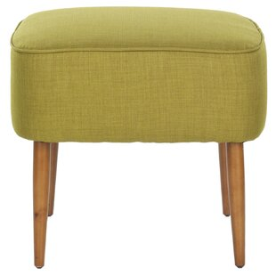 Spradlin Ottoman by Langley Street