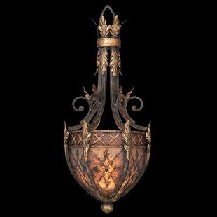 Fine Art Lamps Villa 1919 1-Light Urn Pen..