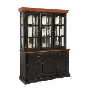 Chelsea Home Boston China Cabinet