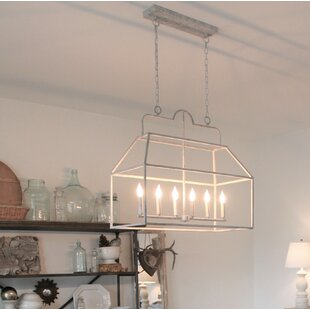 Losh 6-Light Kitchen Islan..