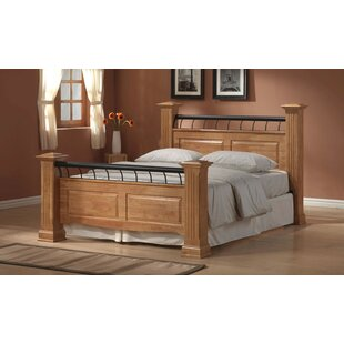 Aldama Bed Frame By Union Rustic