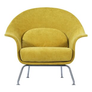 Digennaro Armchair by Corrigan Studio