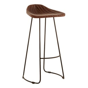 Massillion 75cm Bar Stool By Corrigan Studio