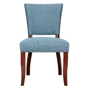 Gilberton Side Chair (Set of 2) by Darby Home Co