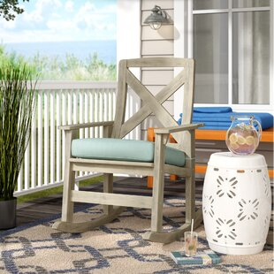 Englewood Rocking Chair with Cushions