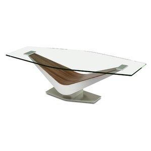 Upsilon Coffee Table by Orren Ellis