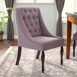 Lynne Side Chair by Darby Home Co