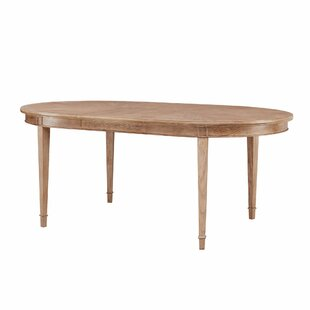 Marie Extendable Dining Table
