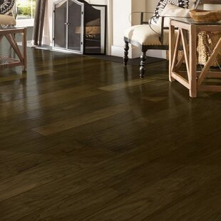 Solid Walnut Flooring | Wayfair