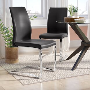 Diandra Side Chair (Set of 2) Orren Ellis