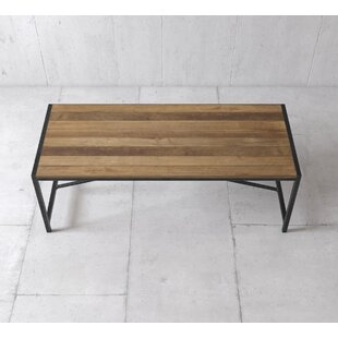 Beckmann Solid Wood Dining Table by Foundry Select