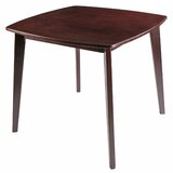 Avey Solid Wood Dining Table by Wrought Studio™