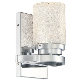 Blairs 1-Light Bath Sconce by ..
