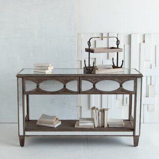 Uecker Console Table By Ophelia & Co.