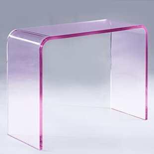 Waterfall Console Table By Muniz