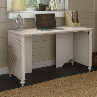 Volcano Dusk Wood Desk Shell by Kathy Ireland Office Bush Best #1