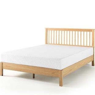 Englehart Platform Bed