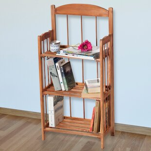 Standard Bookcase by Lavish Home Best