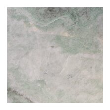 Ming 12 X Marble Field Tile In Green
