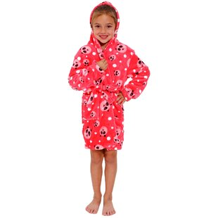 Geurie Children s Terry Cloth Bathrobe a0622308f