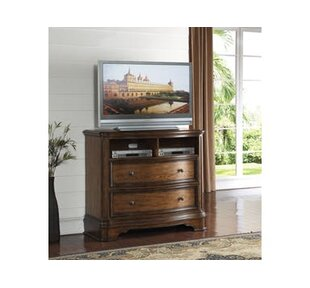 Crispin TV Stand