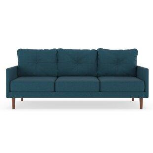 Cowan Cross Weave Sofa
