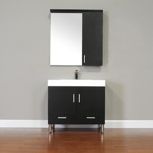 Best Choices Bill Modern 36 Single Bathroom Vanity Set By Orren Ellis