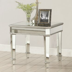 Willa Arlo Interiors Adhara End Table