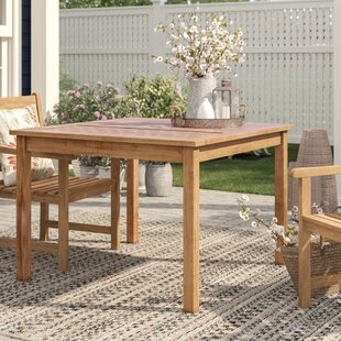 Summerton Dining Table by Birch Lane™ Heritage