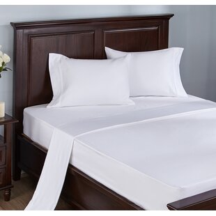 300 Thread Count 100% Cotton Solid Color Sheet Set