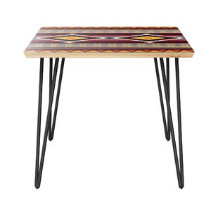 Ischua End Table