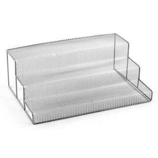 Spice Mesh Stepper Spice Rack