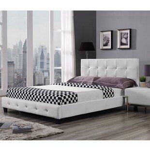 Mercer41 Laelia Upholstered Platform Bed