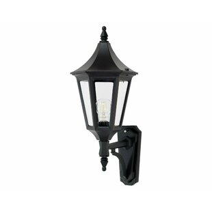 Donecia 1 Light Outdoor Sconce Image