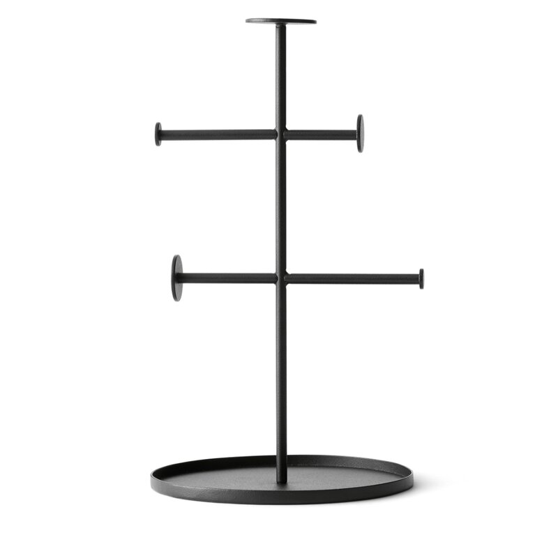 Menu Norm Collector Jewelry Stand