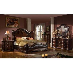 Astoria Grand Erwan 5 Drawer Standard Dresser/Chest