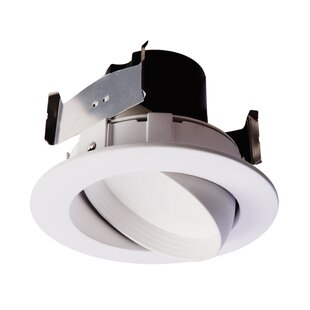 Great choice Halo 4 LED Recessed Retrofit Downlight By Halo