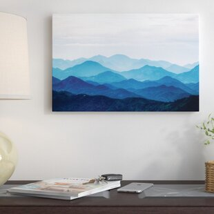 Mountains Wall Art You Ll Love In 2019 Wayfair