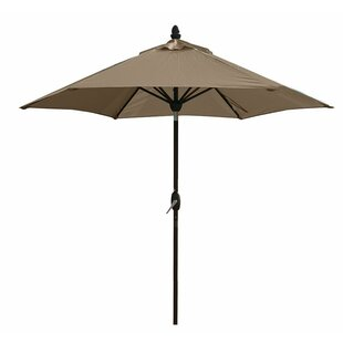 Alcott Hill Raine Patio 9' Market Umbrella