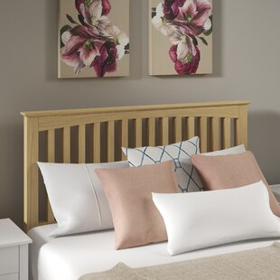 Jackson Headboard By Gracie Oaks