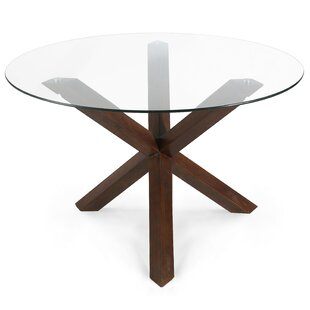 Wrought Studio Hatmaker Dining Table