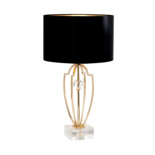 Gagliardi 26 Table Lamp By Everly Quinn