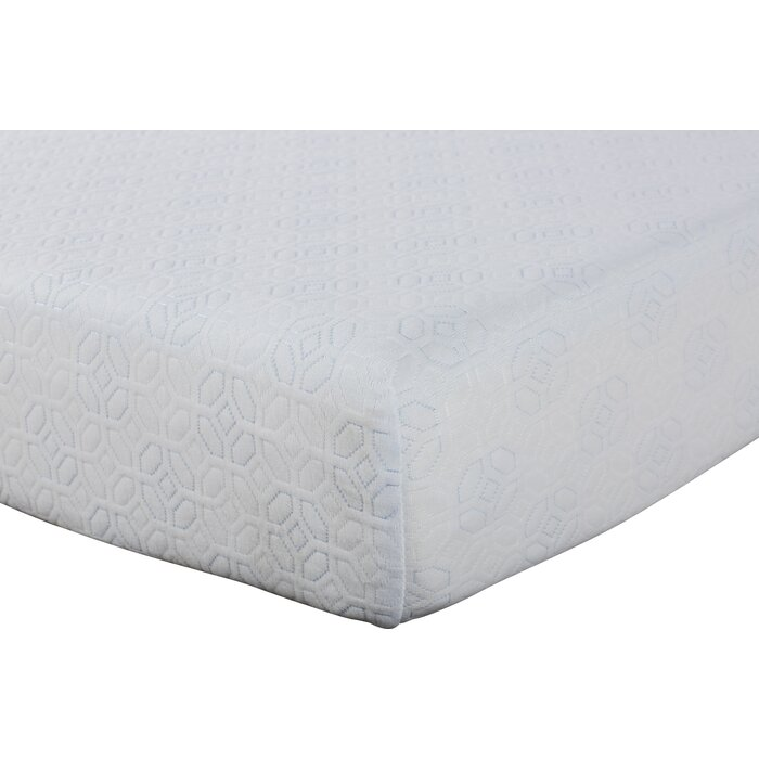 firm image bed memory cool foam products mattress inch medium comfort boss heavenly hybrid